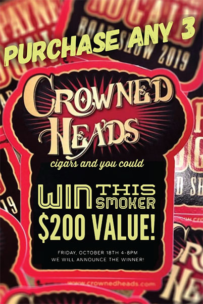 Crowned Heads Contest